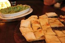 Mid-Eastern cuisine