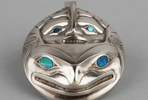 Masters of modern & contemporary Native American Art
