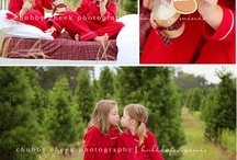 Kids Styled/Themed shoots