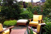 Garden Spaces by Garden Mentors®
