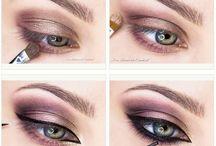 k. Make up