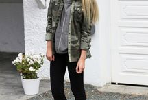 Army styl