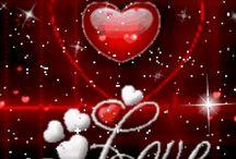 flor de coração