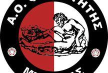 Λογότυπο ομάδας / Λογότυπο ομάδας