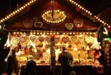 Blue Moon Christmas Market