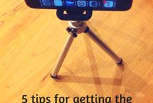 Videography Tips