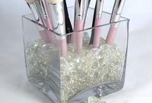 makeup outils