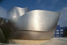 External Architecture / External architectural design and detail. / by David Fearnley