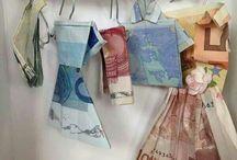 Geld cadeautjes