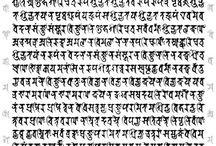 buddhist script