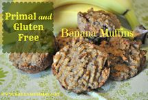 Paleo and Primal Recipes / Paleo and Primal Recipes and Ideas