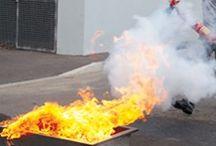 Nos photos des formation incendie