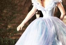 Cinderella / My favourite disney princess