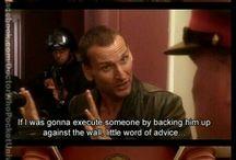 Doctor Who, hehe