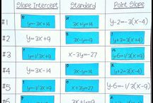 Math Middle School