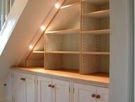 New Home Ideas / by Kristina Newbery