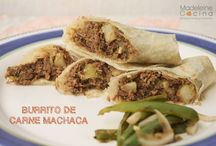 Comida para Solteros / #ForeverAlone Food