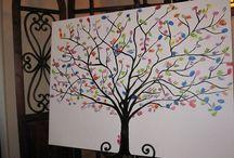 Tree Art Inspiration