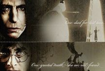 Harry Potter Of Course / by Asha Immanuel