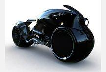 cool concept moto / art