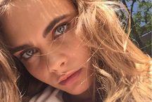 Cara Delevigne and other models I love