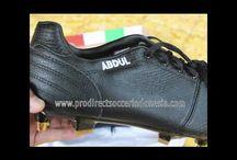 Sepatu Bola Pantofola d Oro