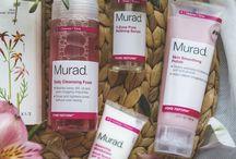 Murad Skin Care ❤