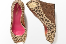 Shoe Stoppers / by Jennifer Wilbourn Huff