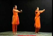 Learn Bharatanatyam - Natya Vardhini - Adavus, Alarippu & Jatisvaram