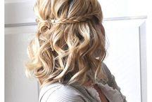 long bob braids
