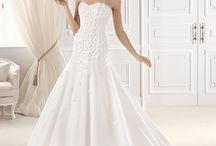 Gorgeous Wedding Dresses 2015
