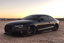 A5 + S5 + RS5