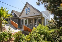 Montcalm by KPa+d / This is a remodeled Victorian in San Francisco by Karin Payson Architecture and Design