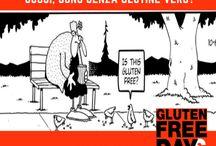 Il mondo del senza glutine