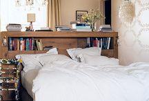 design | bed / bedroom design / by fina chan