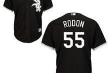 Chicago White Sox Jerseys / Our selection of White Sox jerseys