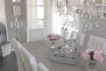 Dream diningroom