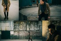 man street fashion&portrait