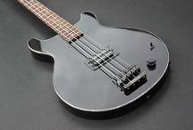 Gibson (Style) Bass