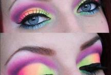 make up & nails hair