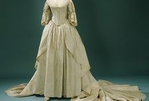 Gowns: Miscellaneousness / by Sew 18th Century