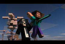 Minecraft Herobrine / Poradnik jak w Minecraft przywołać Herobrine w trybie gry single player. Statuetka Herobrine działa na wersje Minecraft 1.9.2