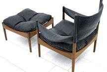 Kristian Solmer Vedel / furniture