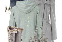 Winter fashion essentials