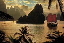 Vietnam / Explore the beauty