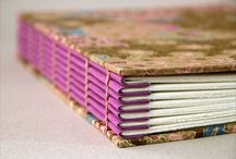 leather: book binding, covering, and related