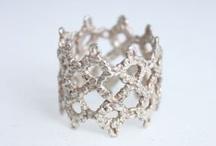 Jewellery / by Jodi