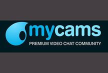 MyCams Review / Top Live Sex Cams website, MyCams has thousands of models waiting to perform for you! They have females, males, and even trannies are hot and ready to go on cam to fulfill your desires.