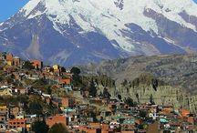 Bolivia / Descubre Bolivia con Amedida Travel Marketing