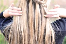 Pretty Hair! / by EcoCult